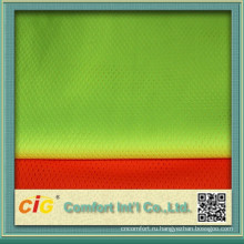 Polyester Mesh Fabric For Reflective Safety /Jersey Clothing