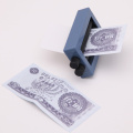 Juguetes para niños Magic Prop Of Money Printing Machine