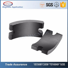 Super Power Sintered Ferrite Magnet in Shenzhen