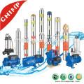 1 HP stainless steel pressure booster jet water pump