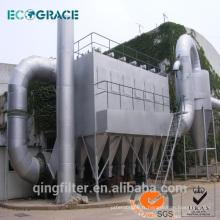 Collecteur de poussière de cyclone industriel / collecteur de poussière industriel (JHR4-32)