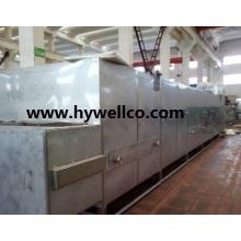Fruit Slice Drying Machine
