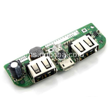 Dewan Turnkey Power Bank PCB Circuit Board Assembly