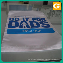 China manufacturer vinyl tarp advertising banner with high quality
