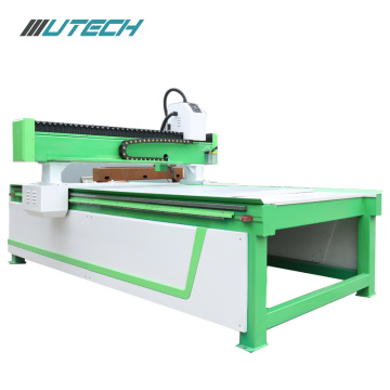 4 * 8 cnc router machine สำหรับไม้ที่มี CCD