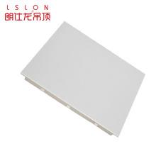 aluminum clip in ceiling material fabric tile  in hospital