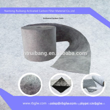 floor cloth fabric rolls(activated carbon)
