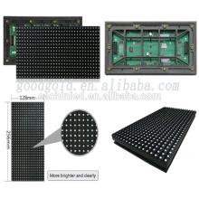 Jeder P8 LED-Bildschirm im Freien