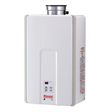 Rheem Tankless Electric Water Heater 50 Gallon
