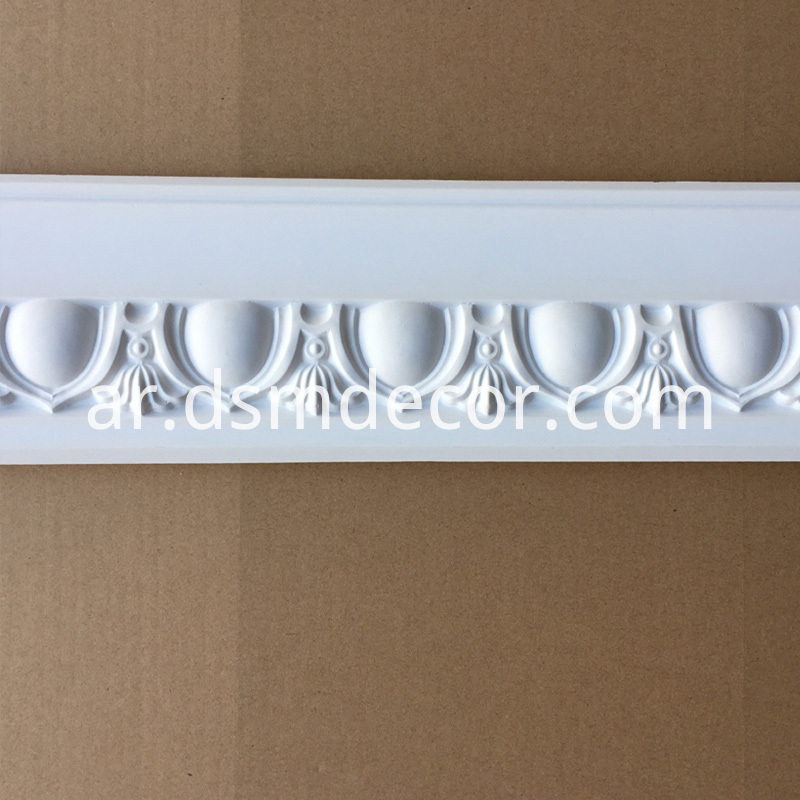 PU Cornice Mouldings
