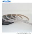 Tiras impermeables de la luz de tira de DC12V / DC24V 5050 RGBW SMD LED
