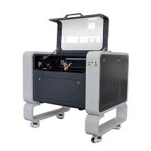 VOIERN 6040  co2 laser engraving cutting machine wood acrylic plywood leather 600*400mm Ruida