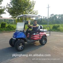 EZGO 3000W 4 Sitzer Golfwagen