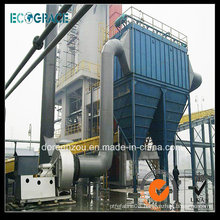Cement Mill Dust Collection System Bag Filter