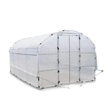 Cheap price Tunnel Plastic /PE Flim Greenhouse