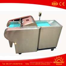 Electric Vegetable Slicer Plantain Slicing Machine