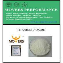 Hot Slaes Cosmetic Zutat: Titandioxid (nicht-Nano)