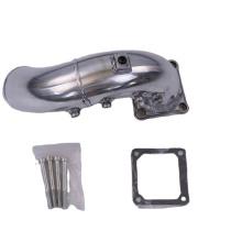 OEM Service Aluminium Intake Pipe Kit for Trucks