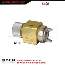 porpular and economic Automative Spray Gun Automatic spray nozzle A100