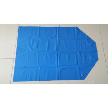 avental de plástico / impermeável avental de pvc / avental de cozinha
