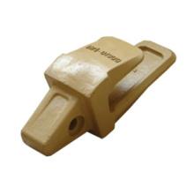 Peça da máquina escavadora da carcaça da liga de aço, escavadora da roda dentada