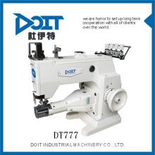 Cylinder bed high speed interlock sewing machine DT777