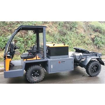 1T-30T Semi-trailer Battery Tractor