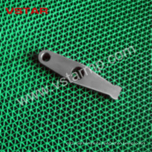 CNC Machined Plated Stainless Parts Chromating Auto Part Hardware Precision Parts Vst-0926