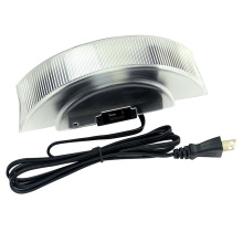 JP LED Bed Side Lamp Com Switch Home