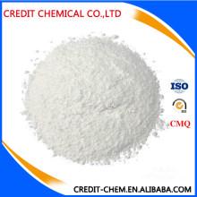 Les fabricants chinois produisent une poudre chimiolaire de zéolite à bas prix