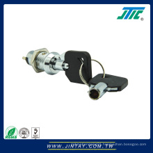 Micro Tubular Key Switch Lock for momentary contact