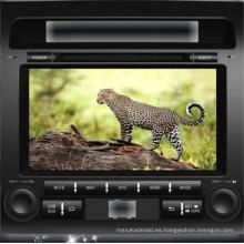 Yessun Windows CE Reproductor de DVD de coche para Toyota Land Cruiser (HA9727)