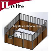 European cheap Internal portable horse stall horse stable for sale