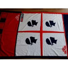 Toalha de praia / toalha de veludo com impressão de alta qualidade (DPF10101)