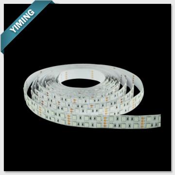 Non-Waterproof IP20 28.8W 120leds 5050SMD Flex LED Strip Lights