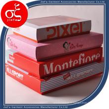 Boîte de papier d'emballage personnalisé de haute qualité / boîte imprimée