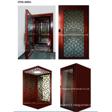 Good price for small building elevator small elevators for homes