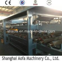 EPS / Steinwolle / Mineralwolle Sandwich Panel Maschine (AF-S960)