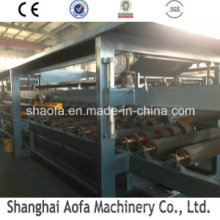 EPS/Rock Wool/Mineral Wool Sandwich Panel Machine (AF-S960)