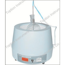 Design top quality lab four holes heating mantle