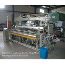 China middle speed rapier tear algodão toalha fabricação máquina rapier teares teares