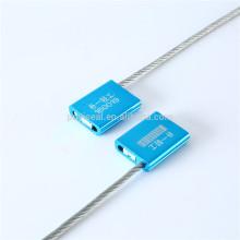 безопасности уплотнение кабеля для перевозки пы-7400