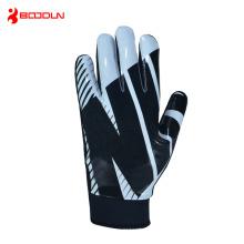 Leather Baseball Bating Gloves Anti-Slip Gloves for Customized