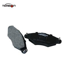 Automotive Parts Brake Pad D1143 for Peugeot