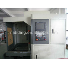 Aluminum mould cnc milling machine