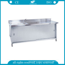 AG-Was002 Stainless Steel Water Sinks for Cleaning