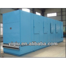Automatic Olive Leaves Drying Machine for sale