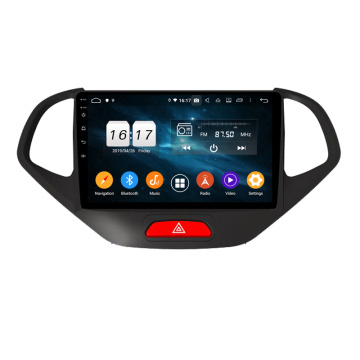 Autoradio Android pour Ford KA 2019-2020