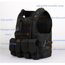 Bulletproof Jacket Army Tactical Vest