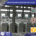 FU TAO Galvanized Electric Steel Pole